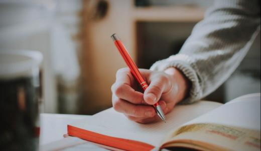 集中力が持たない人でも簡単に勉強時間を増やす方法