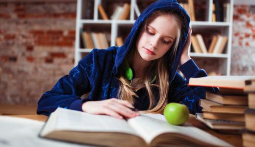 自習室、図書館、自宅、学校...最も受験勉強に集中できる環境はどこか