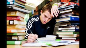 「自宅学習」は試験勉強に向いてない!自宅学習よりも自習室や図書館が良い理由